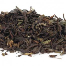 Darjeeling First Flush (FTGFOP1) Himalaya Black Tea