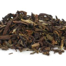 Darjeeling Margarets Hope Black Tea
