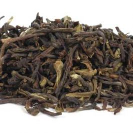 Darjeeling Premium Organic Indian Black Tea