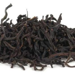Ceylon Low Grown (OP) Types of Black Tea