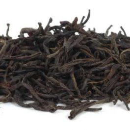 Long Leaf Earl Grey Black Tea (Dimbula)