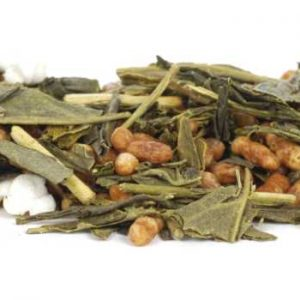 Buy Japanese Green Tea - Genmaicha
