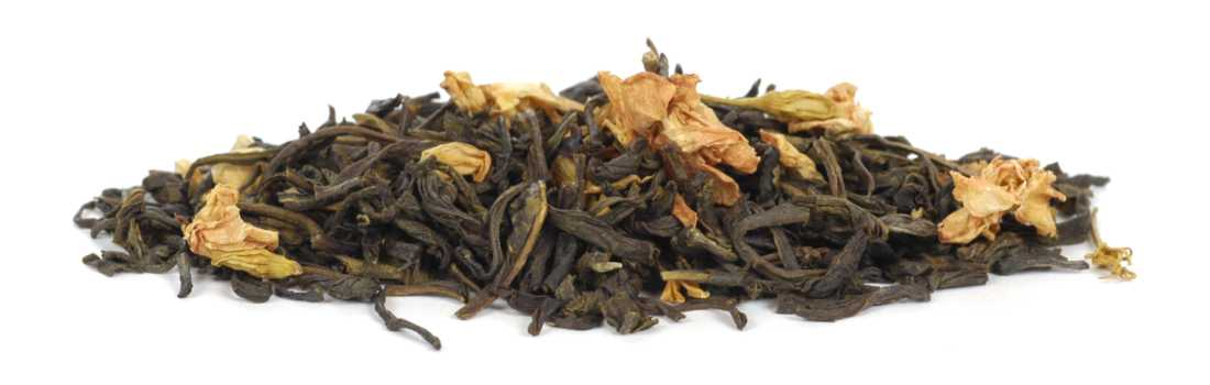 Jasmine China Imperial Green Tea