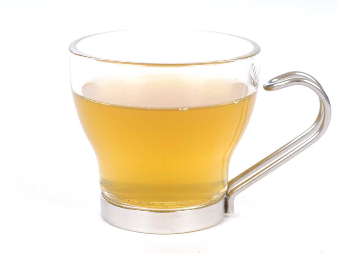 Moroccan Mint - Brewed
