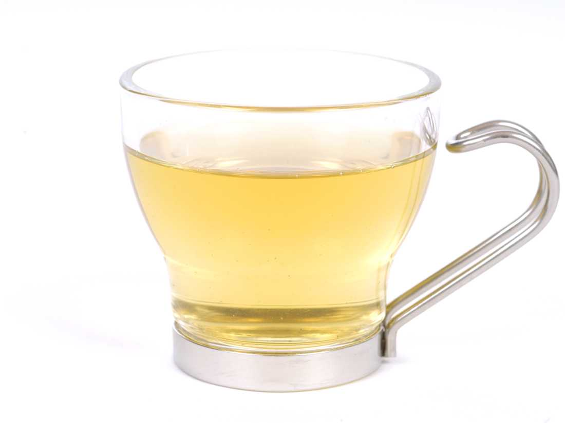 Camomile Soother - Brewed