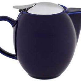 350ml Zero Teapot - Jeans Blue