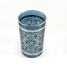Kara Tea Glass
