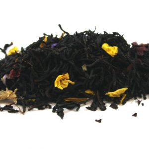 French Black Tea Earl Grey