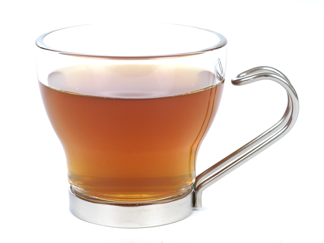French Earl Grey - Brewed