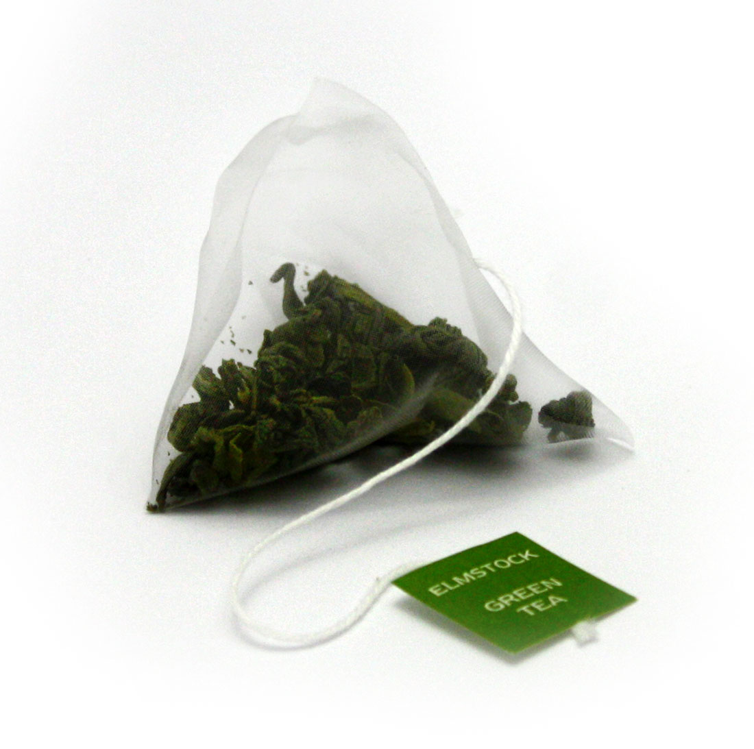 Green Mountain Big Leaf Teabag