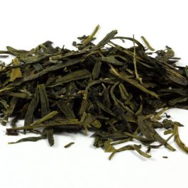 Lung Ching Green Tea (Dragonwell)