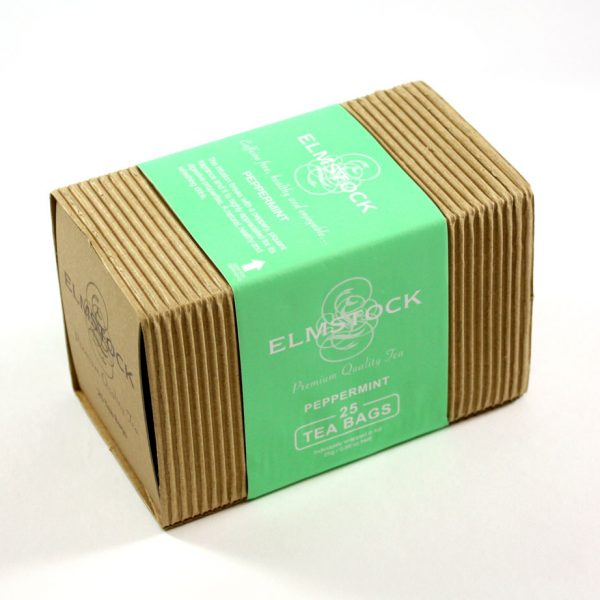 Peppermint Teabags 25s