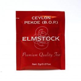 Ceylon Pekoe BOP Black Tea Bags