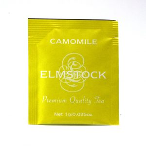 Buy Camomile Tea Bags