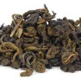 Best Earl Grey Tea Brand Green Lemon