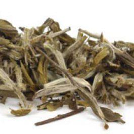 Buy White Peony Tea - Pai Mu Tan Organic
