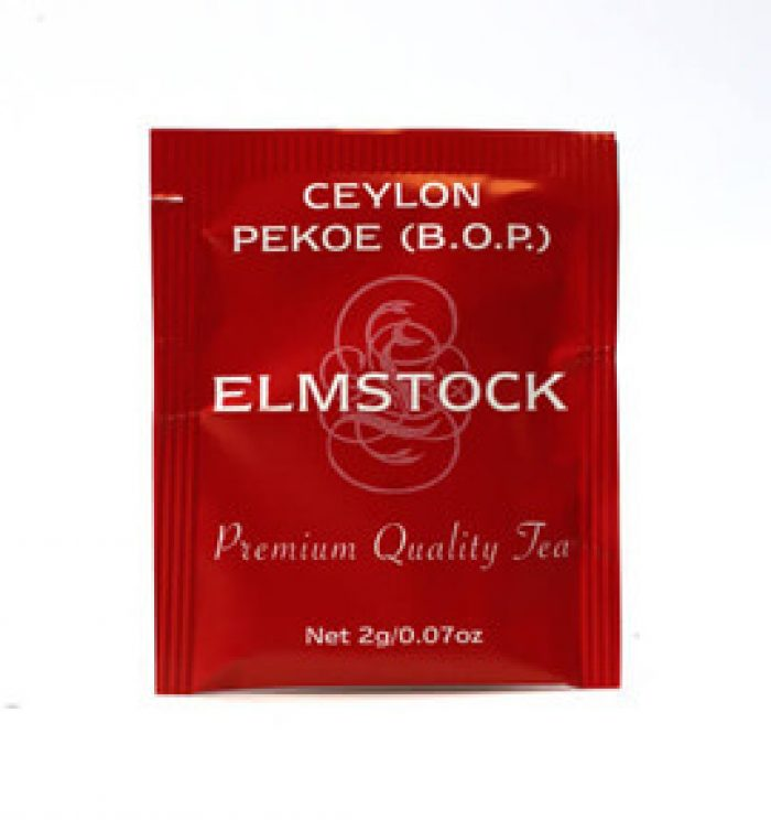 Ceylon Tea Bag