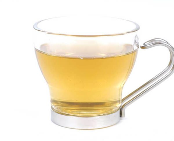 oolong tea brewed