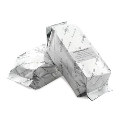 250g tea foil packs