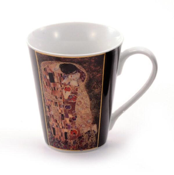 Klimt Kiss Mug