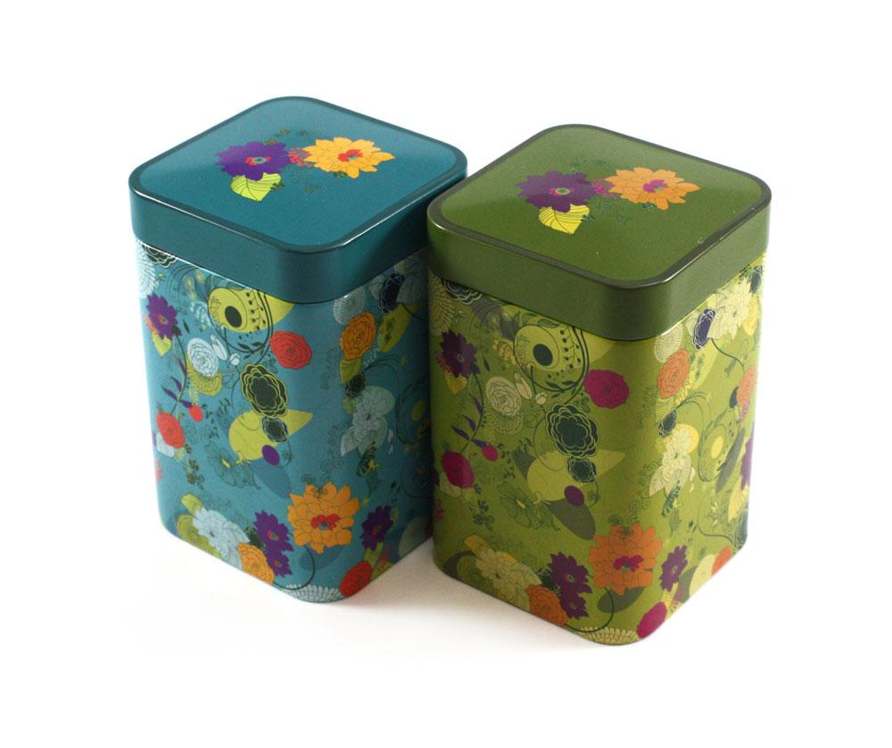 100g blossom tin buy green tea black tea online tea shop