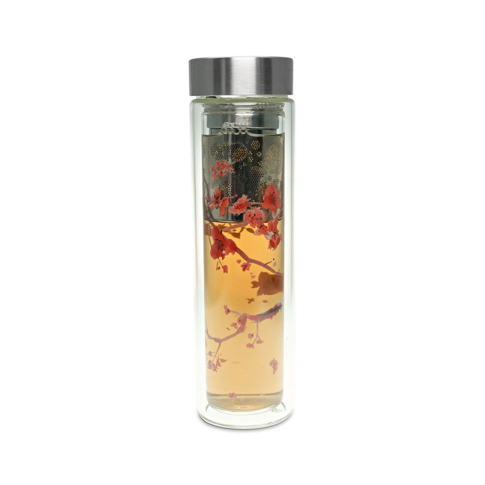 Flowtea Glass Infuser To Buy In Australia