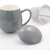 Saara Infuser Cup Grey
