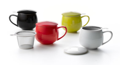 Saara Infuser Cup