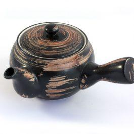 Ling Teapot