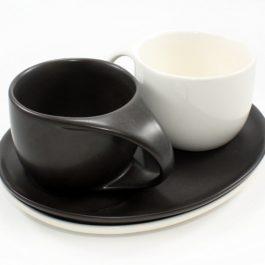 Yin Yang Cup Set