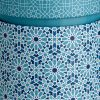 Andalusia Blue Design Detail