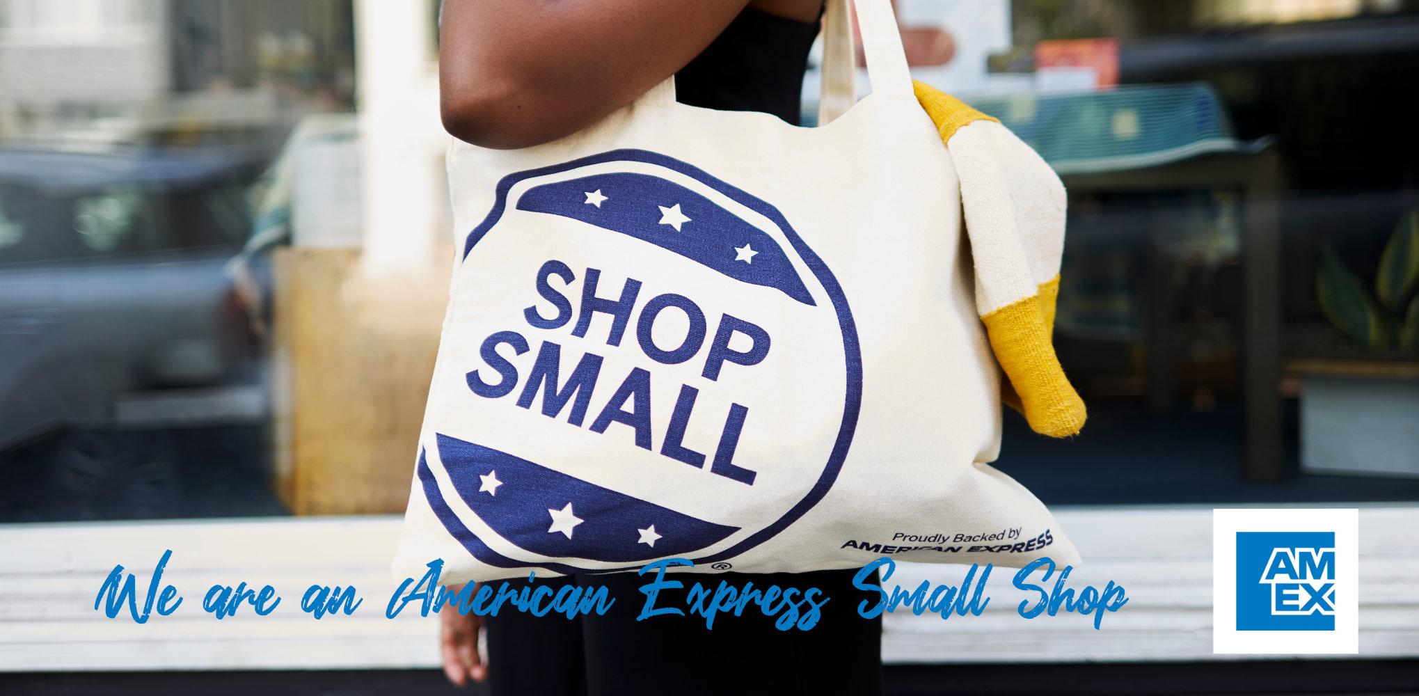 Elmstock is a AMEX Small Shop