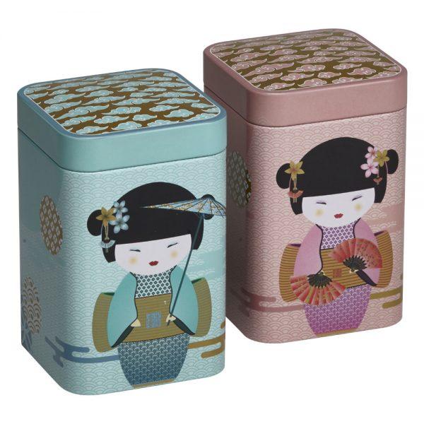 100g New Little Geisha