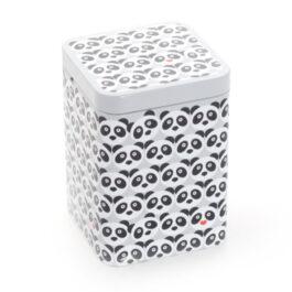 100g Panda Tin