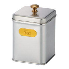 100g Tea Tin