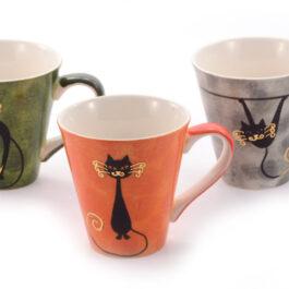 Mitsy Cat Mug