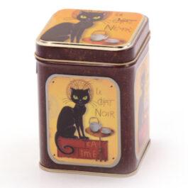 100g Le Chat Noir Tin