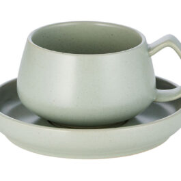 Hilma Cup and Saucer