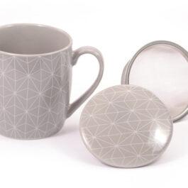Soren Infuser Mug