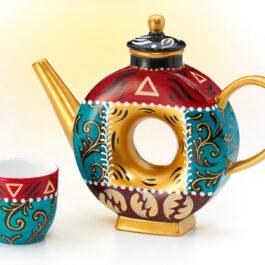 Abigail Tea set