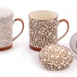 Ishi Infuser Mug Japan