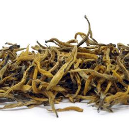 Yunnan Gold Leaf